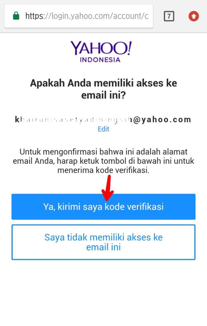 Jasa Mengembalikan Akun Gmail Yang Di Hack Hutomo